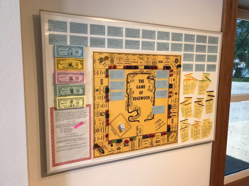Edgewood Museum Online