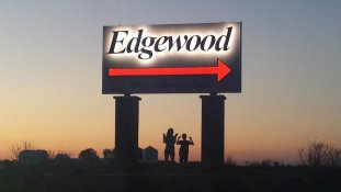 edgewood sign
