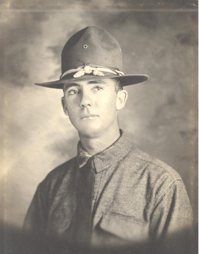 Bryan G.Sherman Memoir–Part 3: In Service of Country